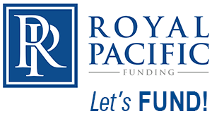Royal Pacific Lending, LLC.