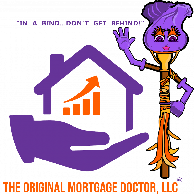 The Original Mortgage Doctor