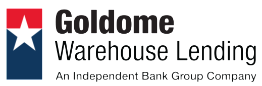 Goldome Warehouse Lending