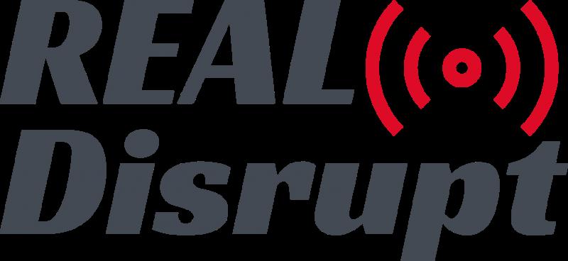 REAL Disrupt