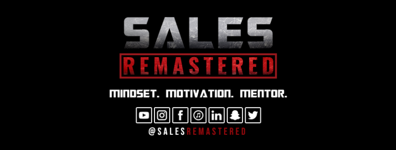 Sales Remastered