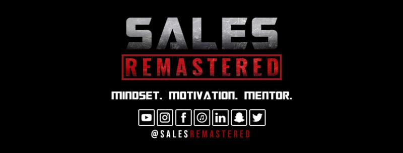 Sales Remastered