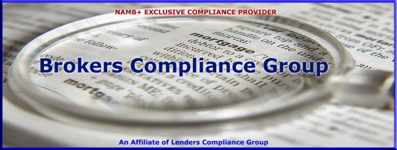 Broker Compliance Group